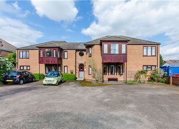 Thumbnail 1 bedroom flat for sale in Ashfield Court, Ashfield Road, Cambridge