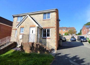 Thumbnail 2 bed terraced house to rent in Lower Ridings, Plymouth, Devon