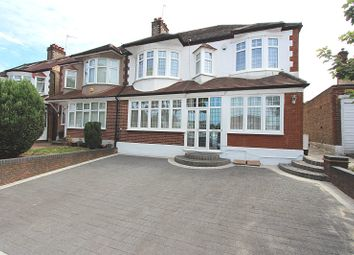 Thumbnail 4 bed detached house to rent in Winchmore Hill Road, London