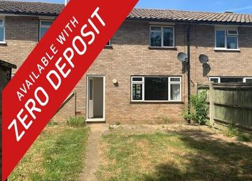 Thumbnail 3 bed property to rent in Radford Close, Wittering, Peterborough