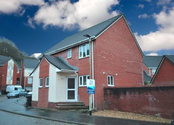 Thumbnail 3 bed detached house to rent in Silverwood Heights, Barnstaple