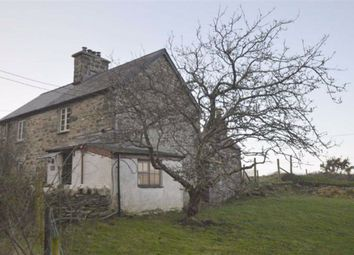Thumbnail 2 bedroom semi-detached house for sale in Arosfa, Friog, Fairbourne, Gwynedd