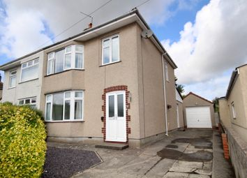 Thumbnail 4 bed semi-detached house to rent in Ferndale Rd, Bristol