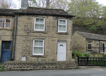 Thumbnail 3 bed end terrace house to rent in 5 Hepworth Road, Jackson Bridge, Holmfirth