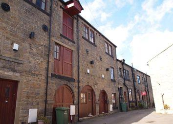 Thumbnail 2 bedroom town house for sale in Haleys Yard, Bramley, Leeds
