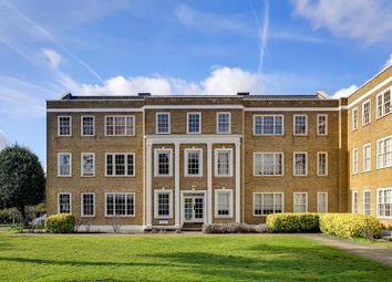 Thumbnail 2 bed flat for sale in Vanbrugh Fields, Blackheath, London