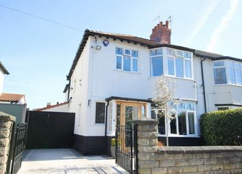 Thumbnail 4 bed semi-detached house for sale in Kylemore Avenue, Mossley Hill, Liverpool