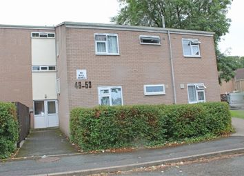 Thumbnail 2 bedroom flat for sale in Nevada Close, Plymouth, Devon