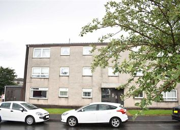 Thumbnail 3 bed flat for sale in 172, Camp Street, Motherwell