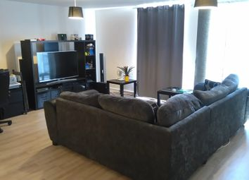 Thumbnail 2 bed flat for sale in Ryland Street, Edgbaston, Birmingham