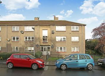 Thumbnail 2 bed flat to rent in Rothesy Place, Musselburgh, East Lothian