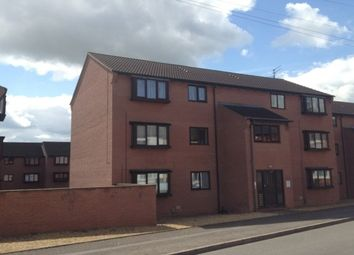 Thumbnail 2 bed flat to rent in Lodge Court, Wellingborough