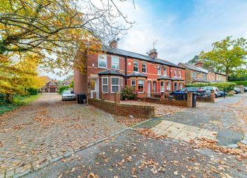 Parsonage Lane, Farnham Common, Buckinghamshire SL2. 3 bed end terrace house for sale