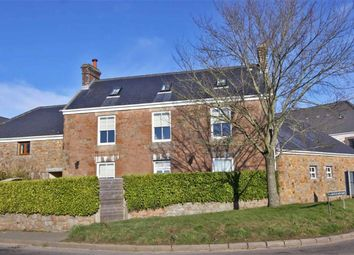Thumbnail 6 bed detached house for sale in La Route Du Mont Mado, St. John, Jersey