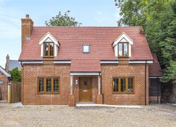 Thumbnail 3 bed detached house for sale in Hookstead Lane, High Halden, Ashford, Kent