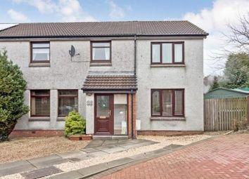 Thumbnail 4 bedroom semi-detached house for sale in Gartcarron Hill, Cumbernauld, Glasgow, North Lanarkshire
