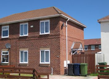 Thumbnail 3 bed semi-detached house for sale in Lavender Lane, South Shields