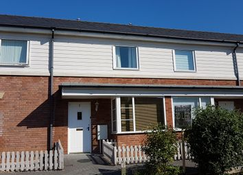 Thumbnail 2 bed terraced house to rent in Station Mews, Sandford Lane, Wareham