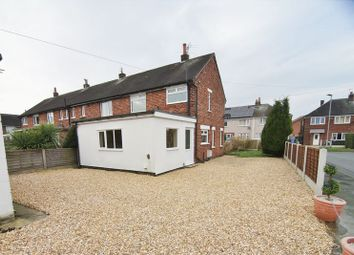 Thumbnail 2 bedroom terraced house for sale in Queensway, Warton