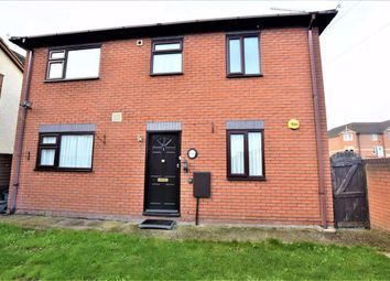 Thumbnail 1 bed flat for sale in Clifford House, Runnymede Road, Stanford-Le-Hope, Essex