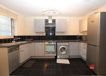 Thumbnail 2 bedroom flat to rent in Centreway Apartments, Ilford
