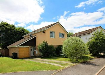 Thumbnail 4 bed detached house for sale in Romulus Close, Dorchester, Dorset