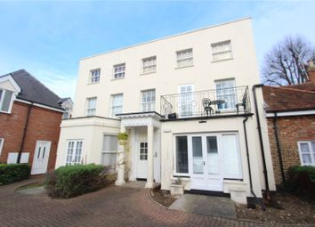 Thumbnail Studio to rent in Park View Court, Dashwood Road, Gravesend, Kent