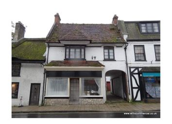 Thumbnail Retail premises to let in Castle Street 9, Christchurch