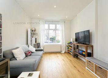 Thumbnail 3 bed semi-detached house to rent in Church Gardens, Ealing