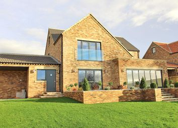 Thumbnail 5 bed detached house for sale in New Road, Scotton, Knaresborough