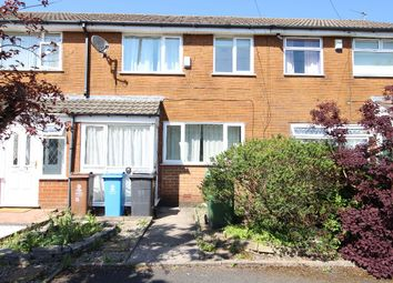 Thumbnail 3 bed terraced house to rent in Falcon Drive, Chadderton, Oldham