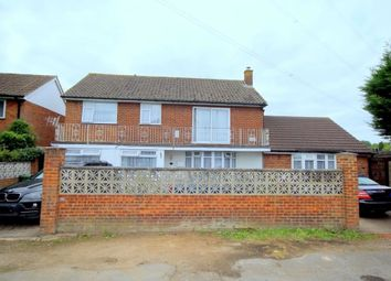 Thumbnail 5 bed detached house for sale in Shortwood Common, Staines