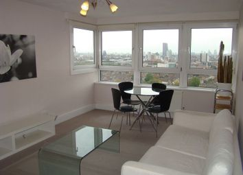 Thumbnail 1 bed flat to rent in Wolffe Gardens, London