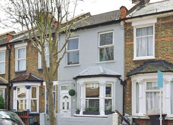 Thumbnail 2 bedroom terraced house for sale in Guildford Road, Croydon, Surrey