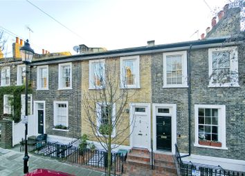 Thumbnail 3 bedroom terraced house for sale in Ripplevale Grove, Barnsbury