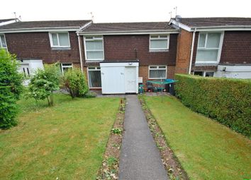 Thumbnail 2 bed flat for sale in Carr House Drive, Newton Hall, Durham