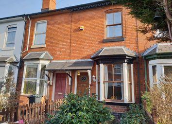 Thumbnail 2 bed terraced house to rent in Heathfield Road, Kings Heath, Birmingham
