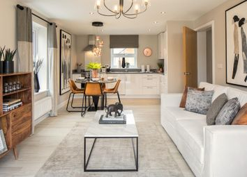 "Thumbnail 2 bedroom flat for sale in ""Heathfield House"" at Mill Lane, Newbury"