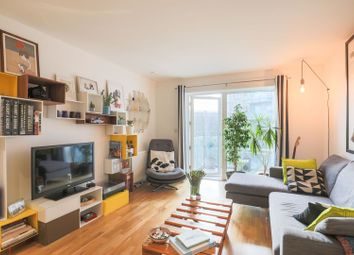Thumbnail 1 bed flat for sale in Sun Passage, London