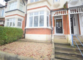 Thumbnail 2 bed flat to rent in St. Albans Crescent, Woodford Green