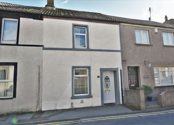 Thumbnail 2 bed terraced house for sale in Brook Street, Maryport