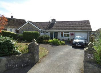 Thumbnail 2 bed detached bungalow for sale in Mead Lane, Sandford, Winscombe