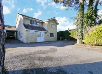 Thumbnail 5 bedroom detached house to rent in New Road, Shillingford, Wallingford