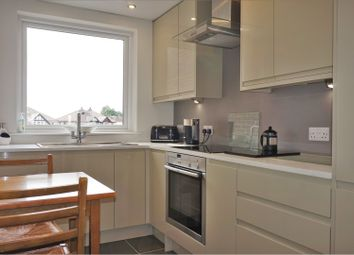 2 bed flat for sale in Braemar Court, Morecambe LA4