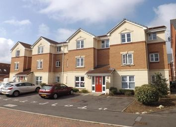 Thumbnail 1 bed flat to rent in Trinity Road, Edwinstowe, Mansfield