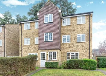 Thumbnail 1 bed flat for sale in Draycott, Bracknell, Berkshire