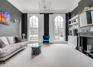 Thumbnail 1 bed flat for sale in Millbank, London