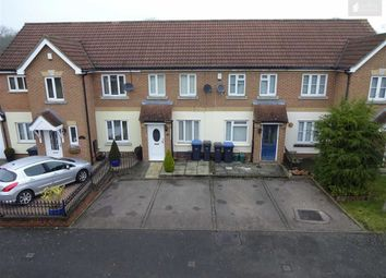 Thumbnail 2 bed terraced house for sale in Rushton Grove, Church Langley, Harlow, Essex