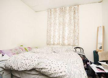 Thumbnail 2 bedroom flat for sale in Homerton Road, Hackney