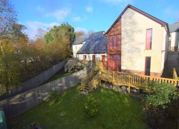 Thumbnail 4 bed property for sale in Manaton Drive, Launceston